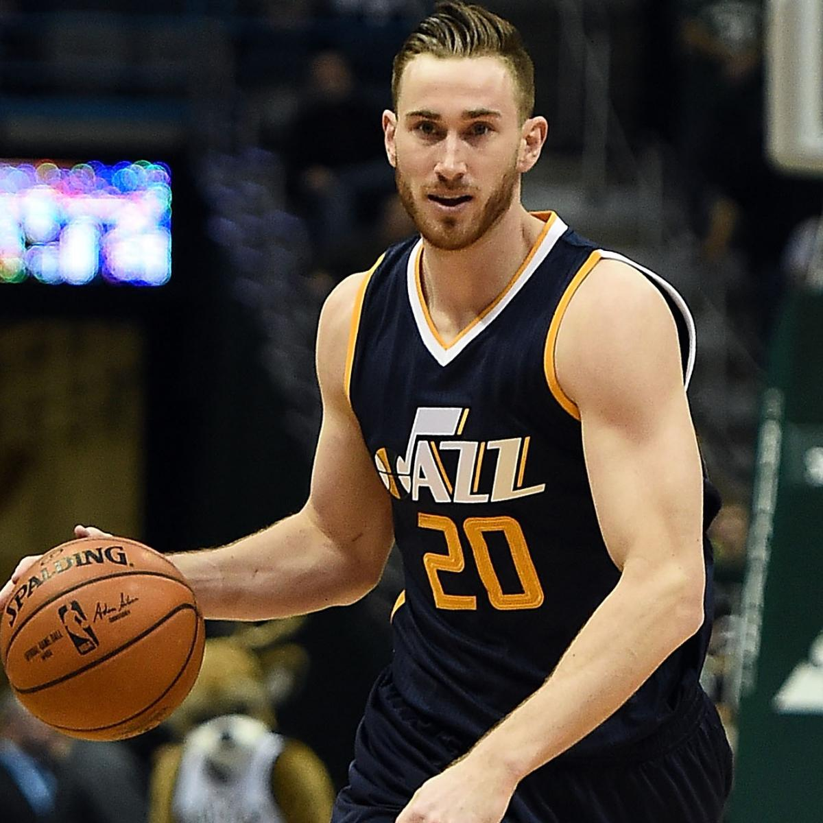 Utah Jazz Clinch Playoff Berth With Nuggets' Loss To