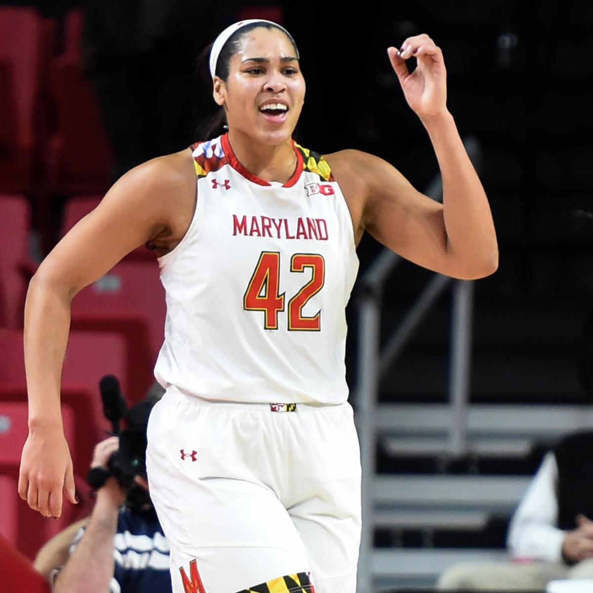 NCAA Women's Basketball Tournament 2017: Friday Scores ...