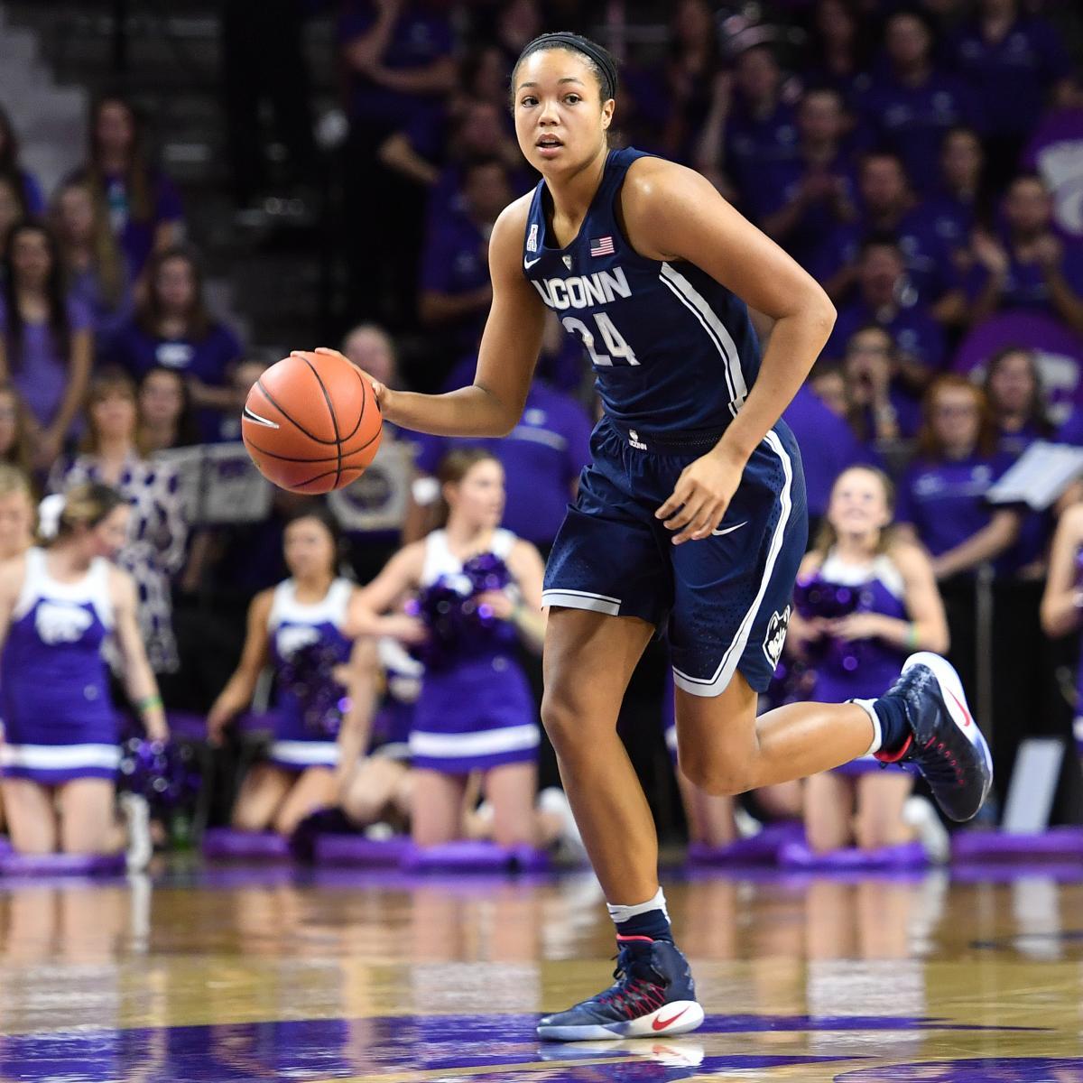 NCAA Women's Basketball Tournament 2017: Saturday Scores ...
