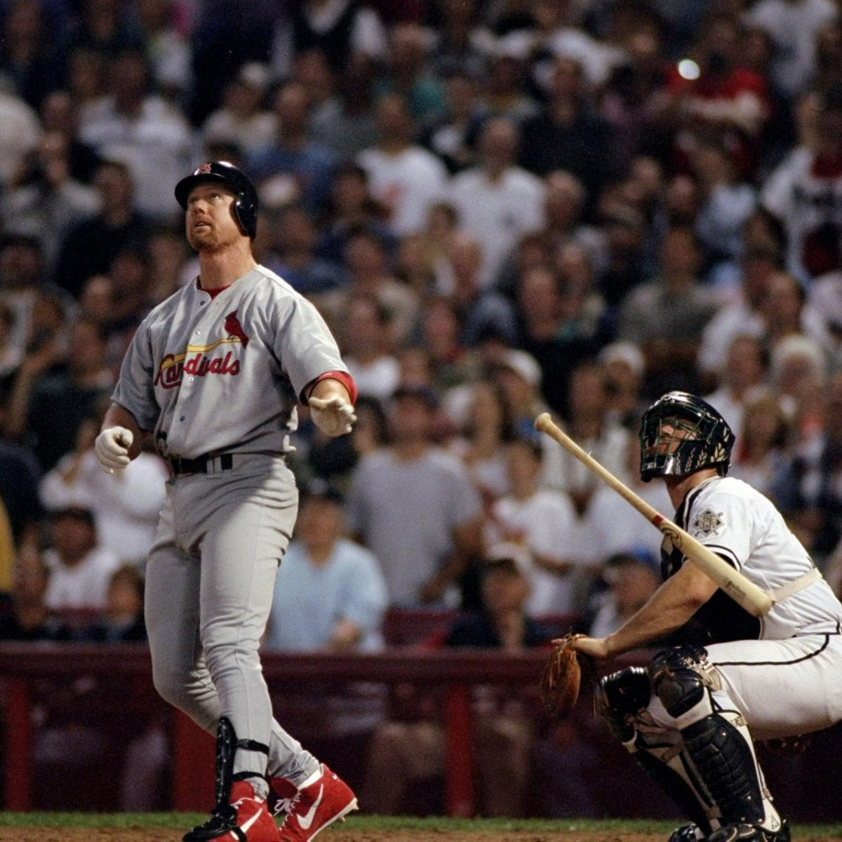 the home runs in mlb history bleacher report