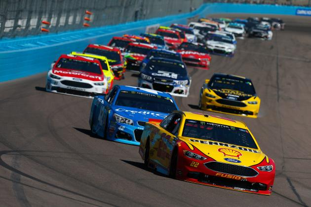 NASCAR at Phoenix 2017 Results: Winner, Standings, Highlights and Reaction