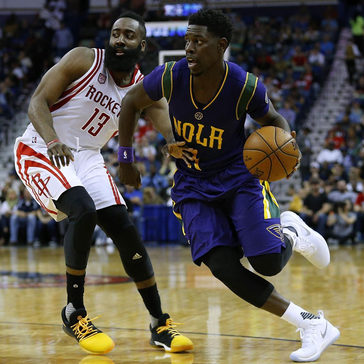 James Harden Free Agency: 5 Free Agents Los Angeles Lakers Should Target In 2017 NBA