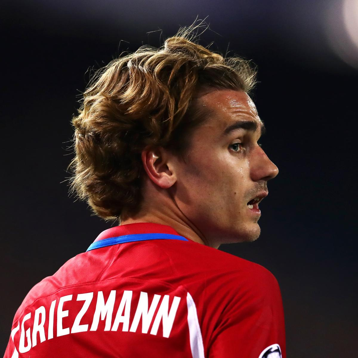 Brazilian Star Moves From Psg: Antoine Griezmann Denies Potential PSG Move, Says He Wants