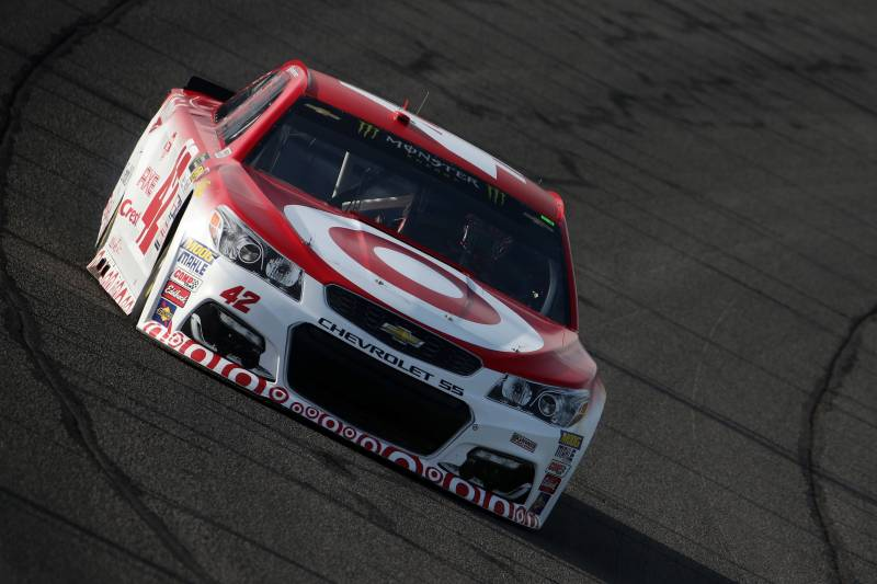 Where can you find NASCAR race results?