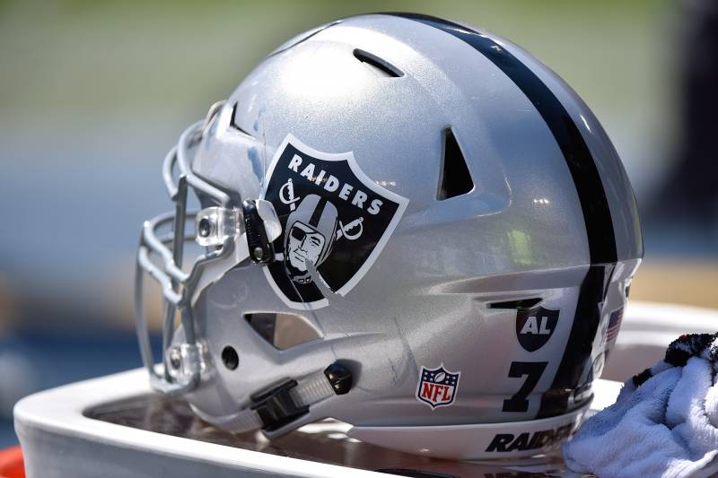 Home Team? Raiders now closest NFL team to Provo
