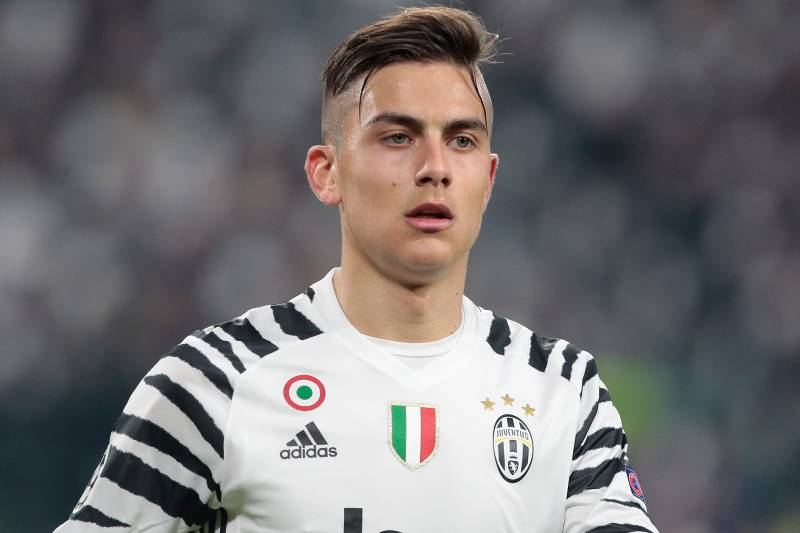 Image result for Paulo Dybala