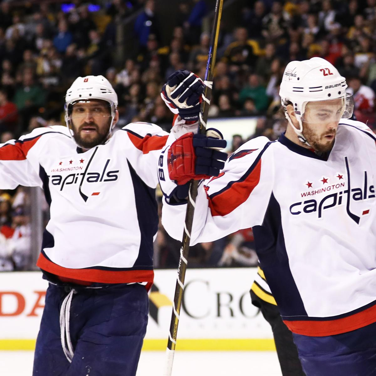 2017 NHL Stanley Cup Playoff Preview: Eastern Conference ...