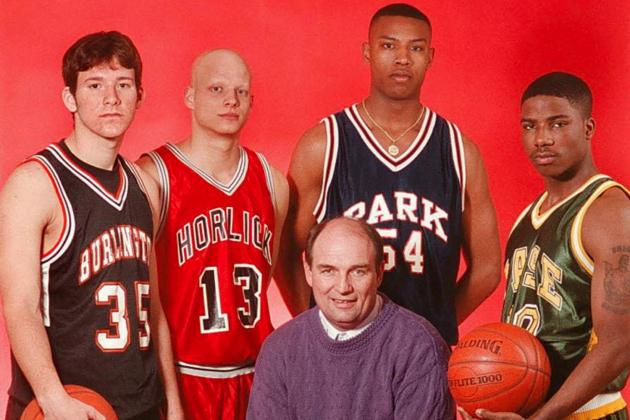 Tony Romo's High School Hoops Coach, Rivals Talk About His 'Old-Man Game'