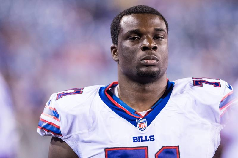Cyrus Kouandjio Reportedly Under Observation After Encounter with ...