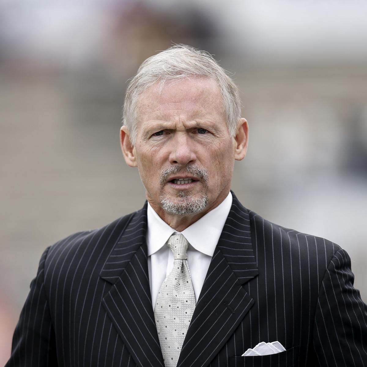 Mike Mayock NFL Mock Draft 2017: Complete Results From NFL