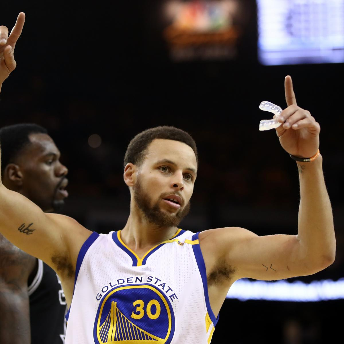 Warriors Game Live Stream Free Espn: NBA Playoff Schedule 2017: Predictions, TV And Live-Stream