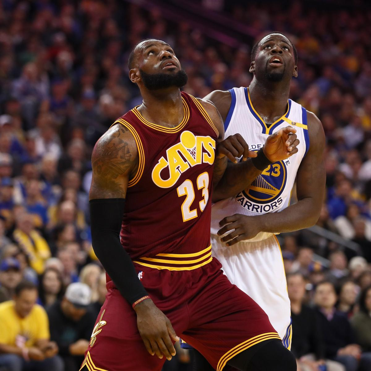Warriors Vs Pelicans Game 3 Live Stream Free: NBA Playoff Schedule 2017: How To Watch NBA Finals On TV