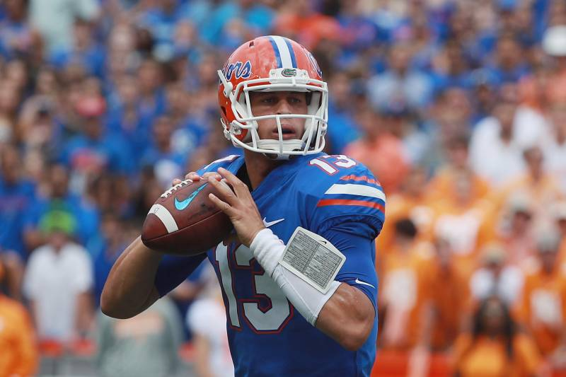 check out b6061 65784 Five Things You Need to Know About Feleipe Franks | Kentucky ...