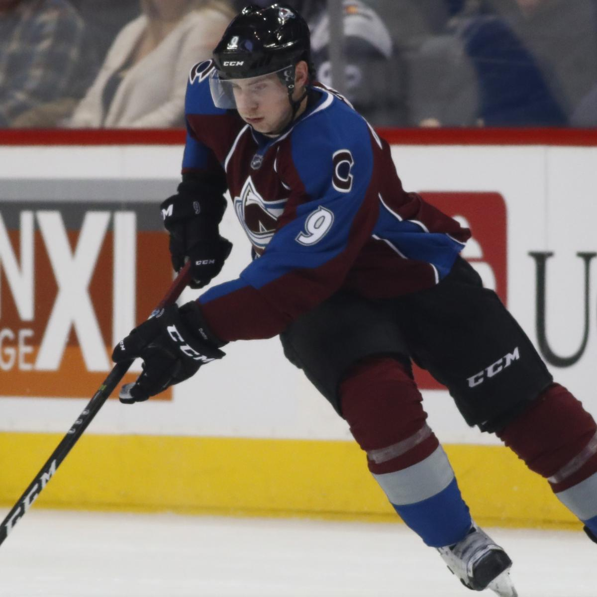 NHL Trade Rumors: Top Buzz Surrounding Matt Duchene, Kyle Turris and More