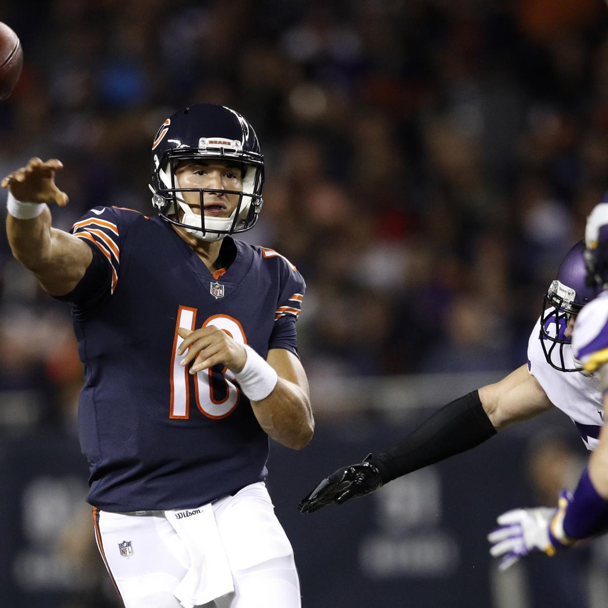 7 Keys to Victory in Chicago Bears' Week 6 Matchup
