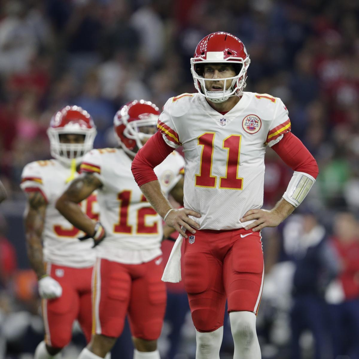 Pittsburgh Steelers vs. Kansas City Chiefs Odds, Analysis, NFL Betting Pick