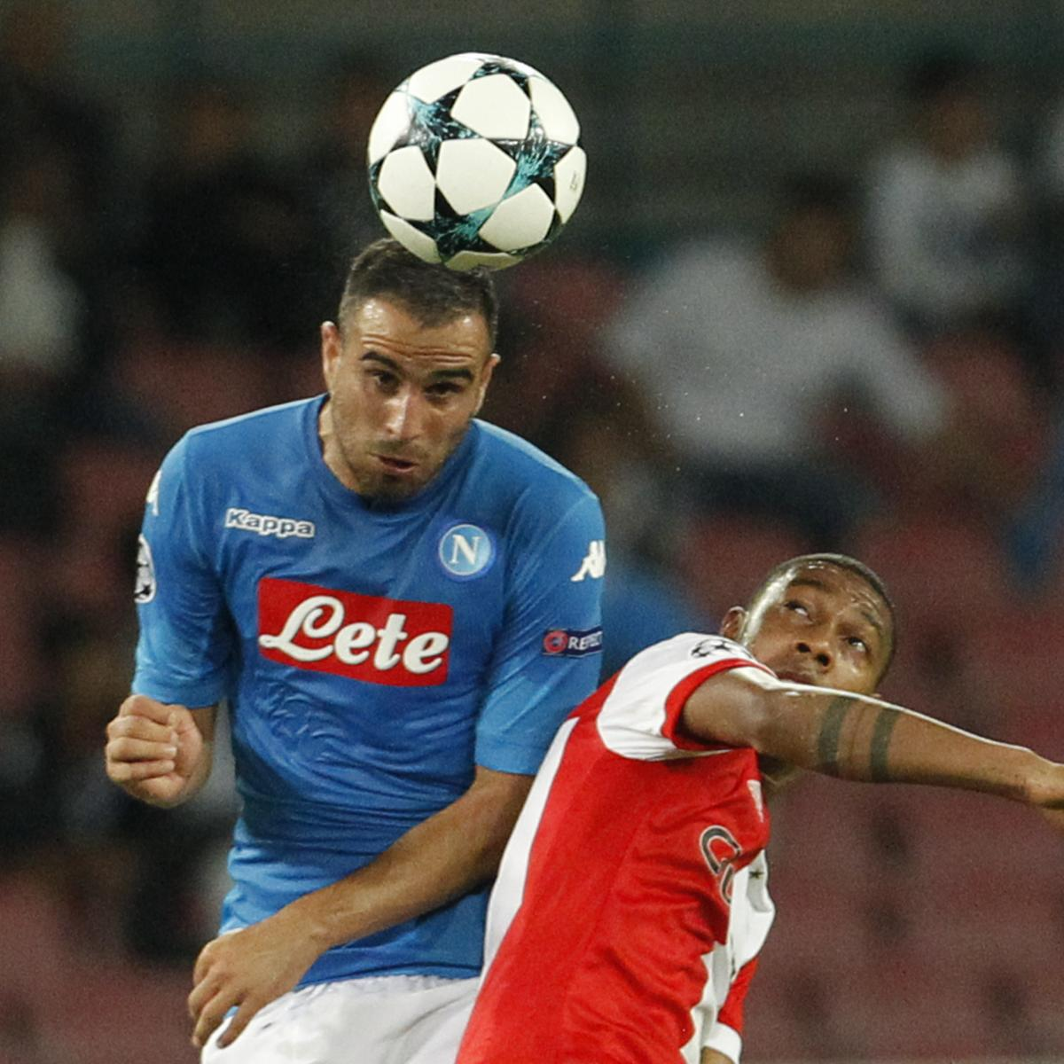Arsenal Transfer News: Gunners to Compete with Inter Milan for Nikola Maksimovic