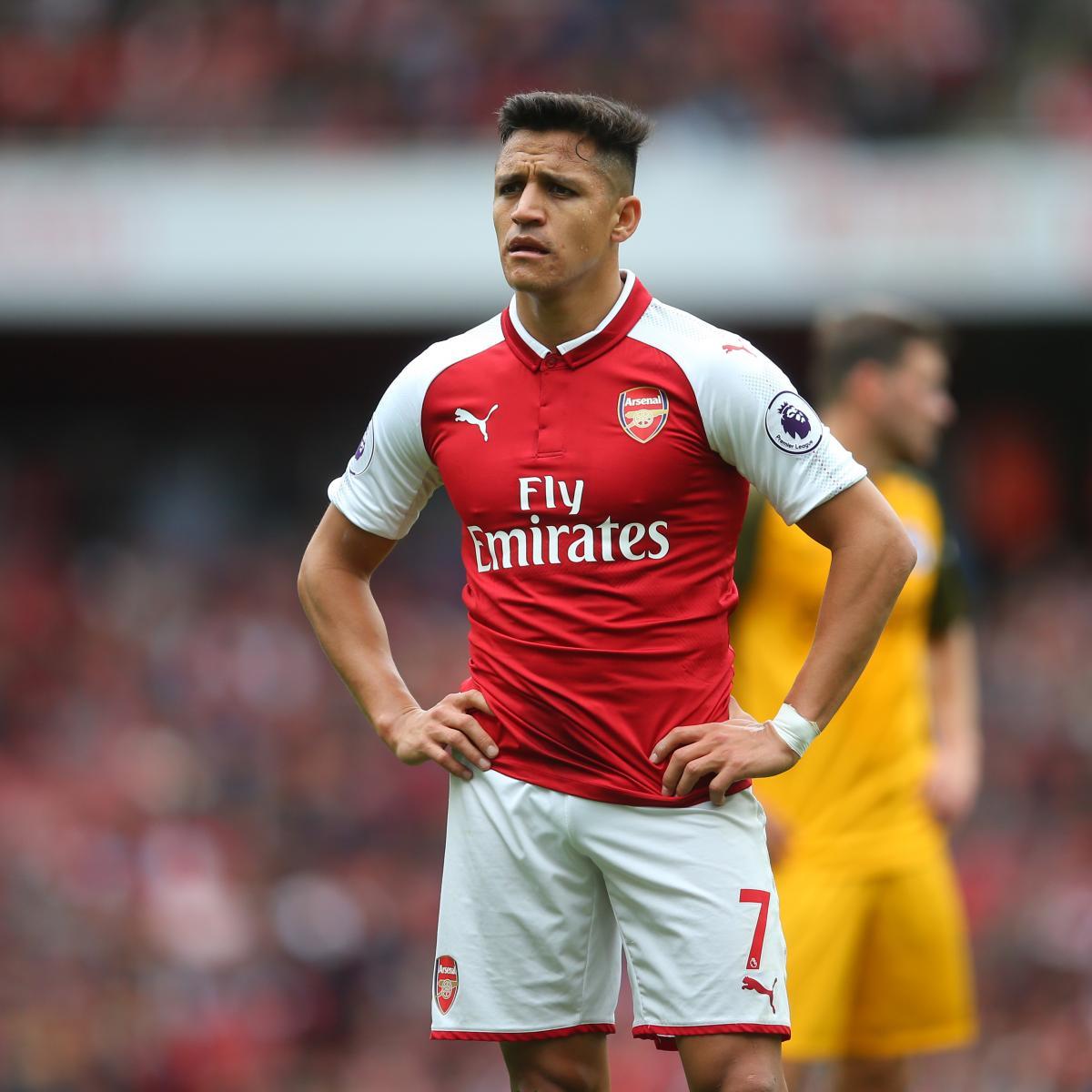Arsene Wenger Admits January Exits 'Possible' for Alexis Sanchez, Mesut Ozil