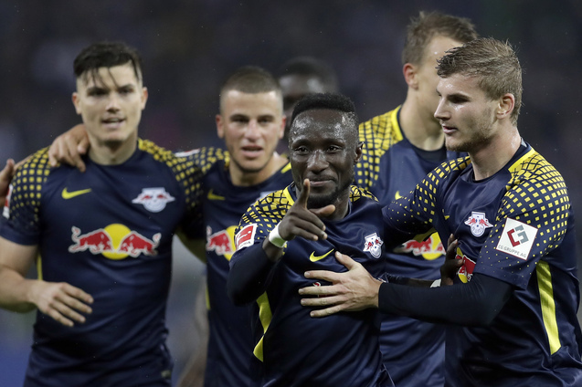 Is Naby Keita Living Up to the Hype in His 2nd Bundesliga Season?