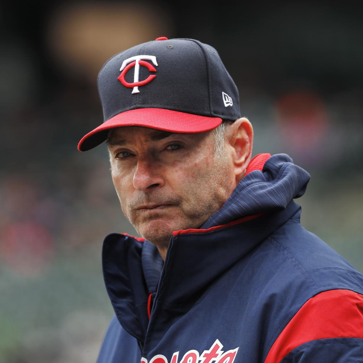 Paul Molitor Wins 2017 AL Manager of Year Award