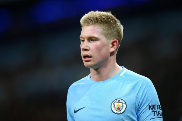 Kevin De Bruyne Dismisses Paul Pogba's Manchester Derby Injury Comments