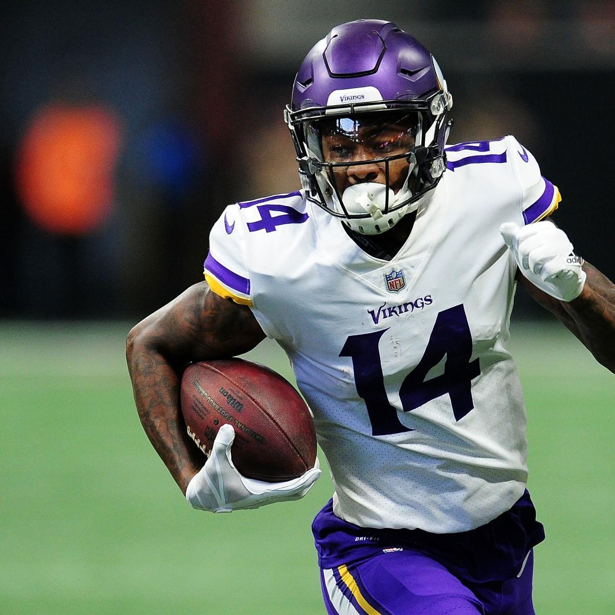 Minnesota Vikings vs. Carolina Panthers Odds, Analysis, NFL Betting Pick