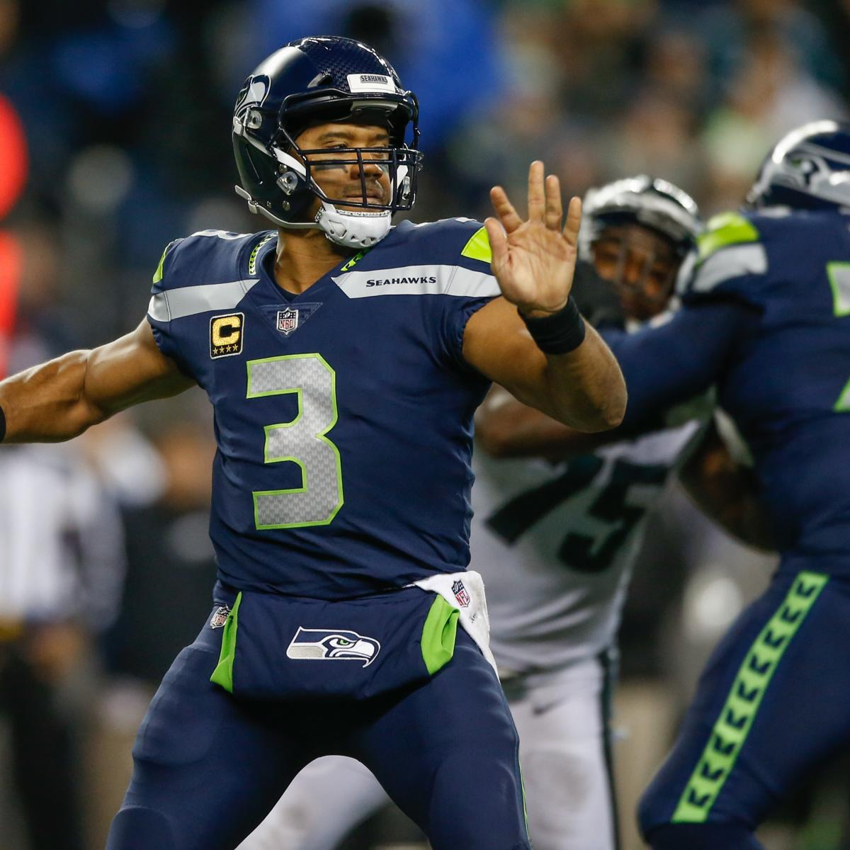 Seattle Seahawks vs. Jacksonville Jaguars Odds, Analysis, NFL Betting Pick