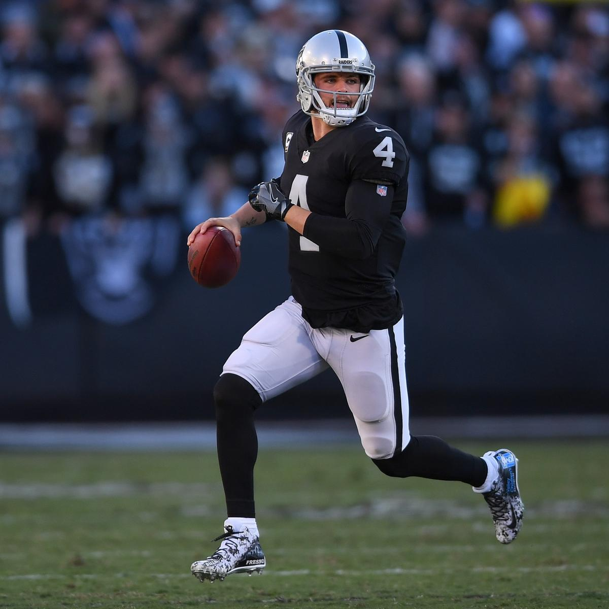 Oakland Raiders vs. Kansas City Chiefs Odds, Analysis, NFL Betting Pick