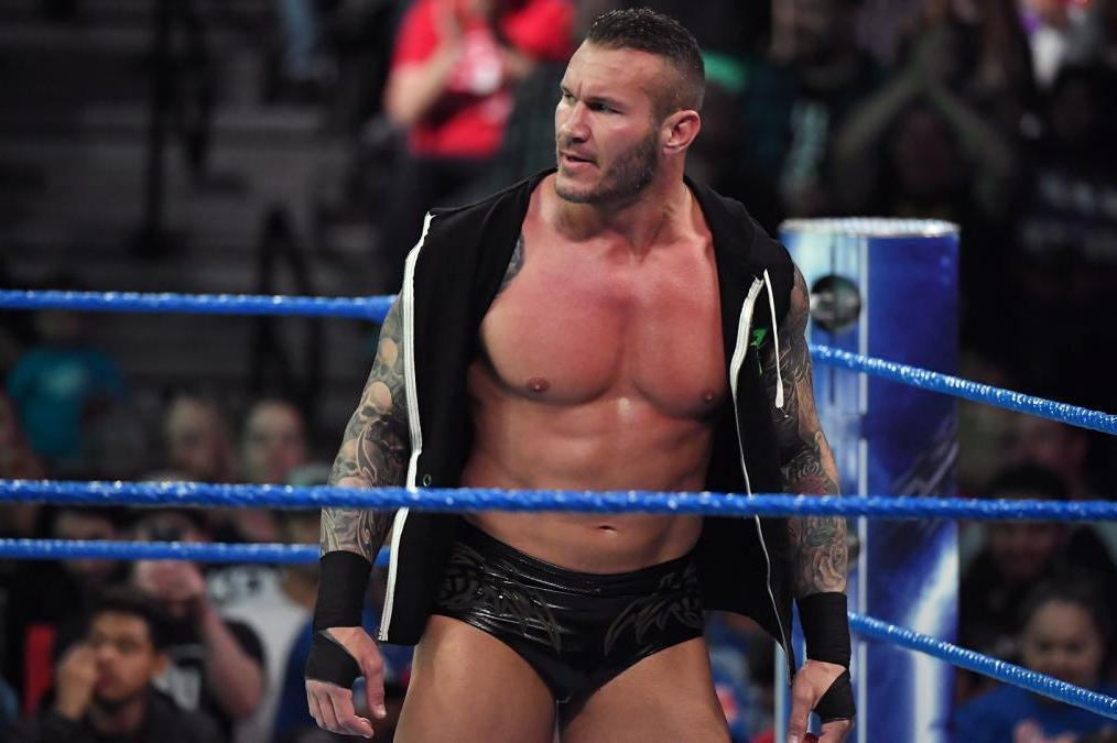 Best-Case Scenarios for Kevin Owens, Randy Orton at WWE Clash of Champions