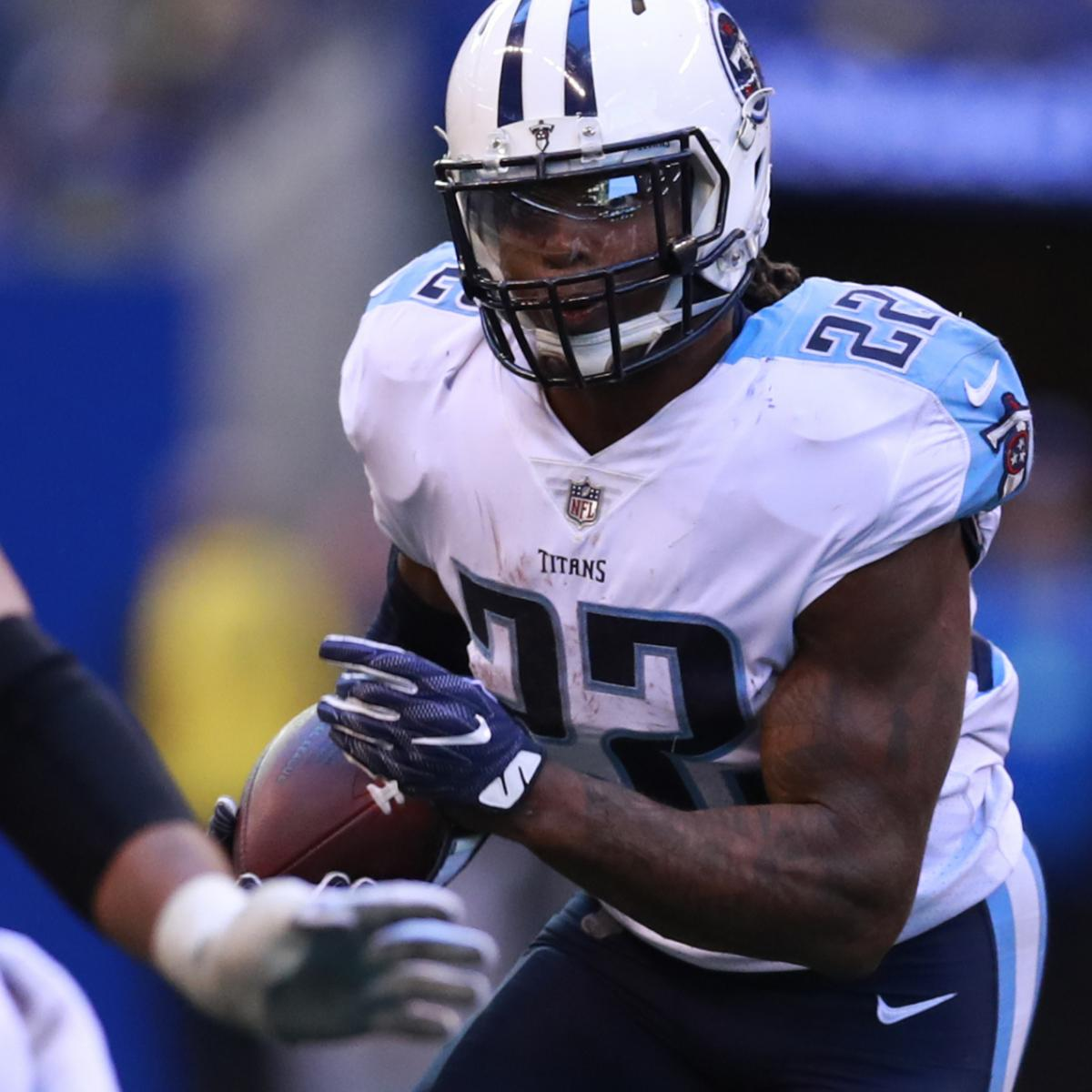 Tennessee Titans vs. Arizona Cardinals Odds, Analysis, NFL Betting Pick