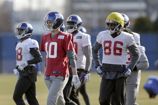 Former New York Giants Sound Off on McAdoo, Reese Firings and Manning Benching