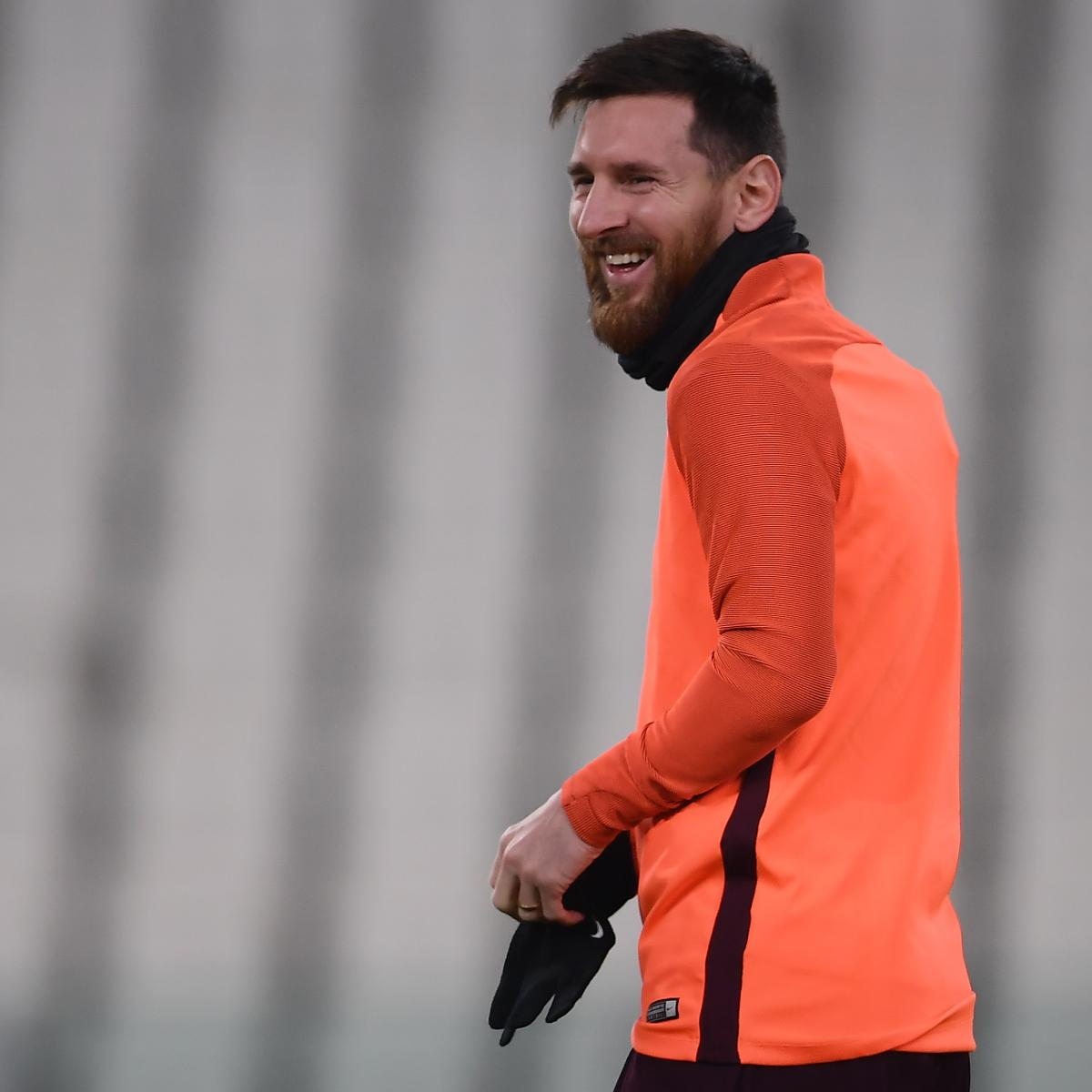 Lionel Messi Talks Newell's Old Boys 'Dream,' Argentina World Cup Hopes