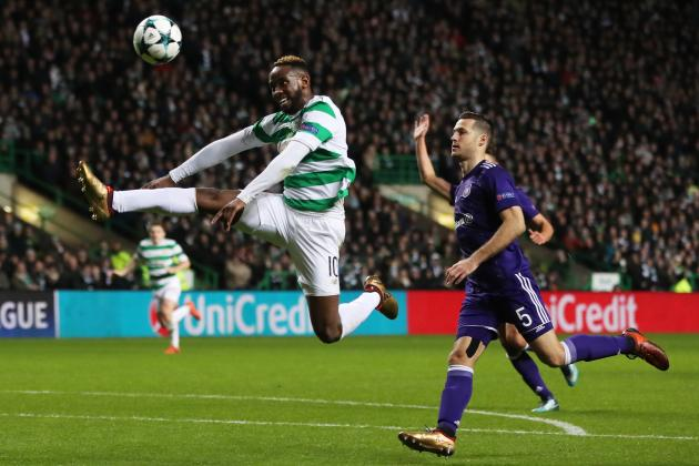 Chelsea Transfer News: Brighton Want Celtic's Moussa Dembele, Latest Rumours