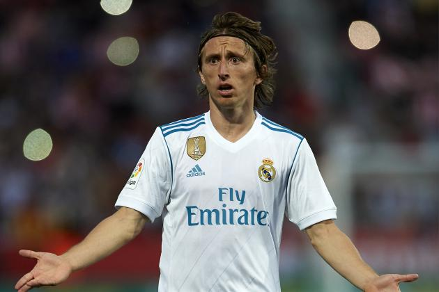 Tottenham Transfer News: Luka Modric Return Rumours, Yusuf Yazici Latest