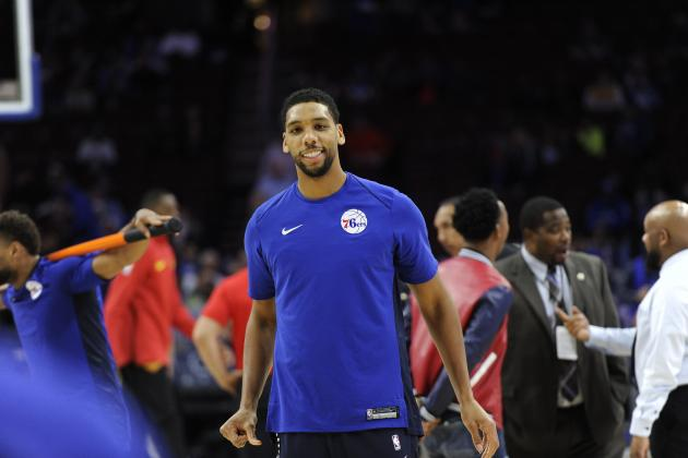 Jahlil Okafor, Nik Stauskas Traded to Nets; 76ers Land Trevor Booker, Draft Pick