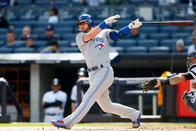Josh Donaldson Trade Rumors: 5 Teams Interested; Blue Jays Not Looking to Deal