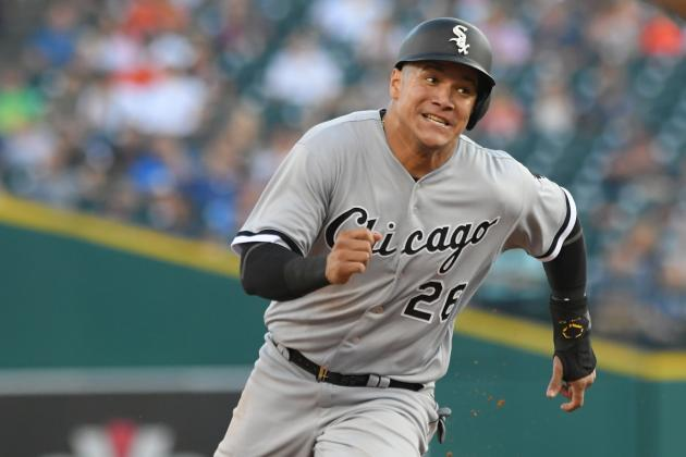 Giants Trade Rumors: Avisail Garcia Deal Being Discussed, Blue Jays in the Mix