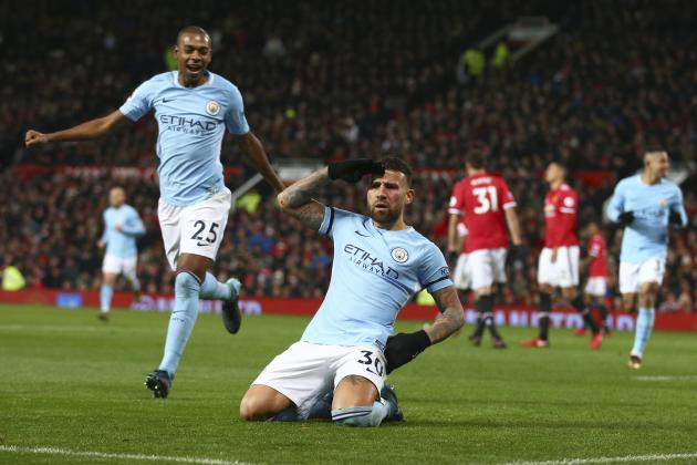 Manchester City Make History with 15th Consecutive Premier League Victory