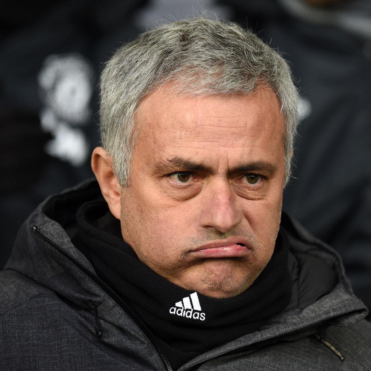 Manchester United vs. Burnley: Team News, Preview, Live Stream, TV Info