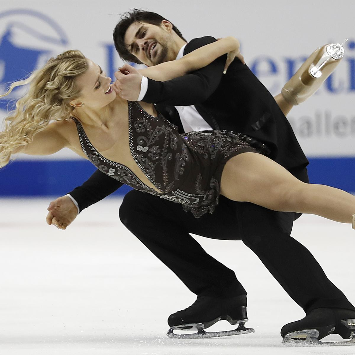 US Figure Skating Championships 2018: Final Results, Highlights and Reaction