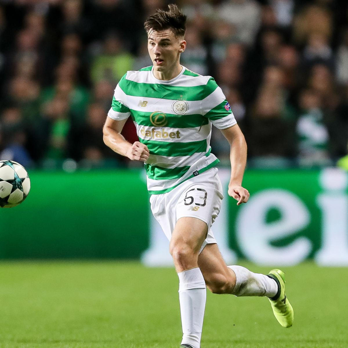 Manchester United Transfer News: Latest Rumours on Kieran Tierney and Danny Rose