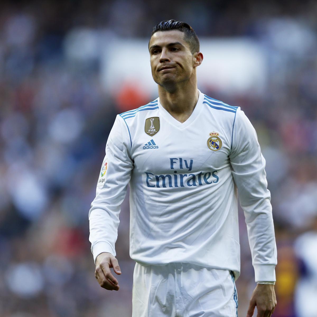 Real Madrid vs. Villarreal: Team News, Preview, Live Stream, TV Info