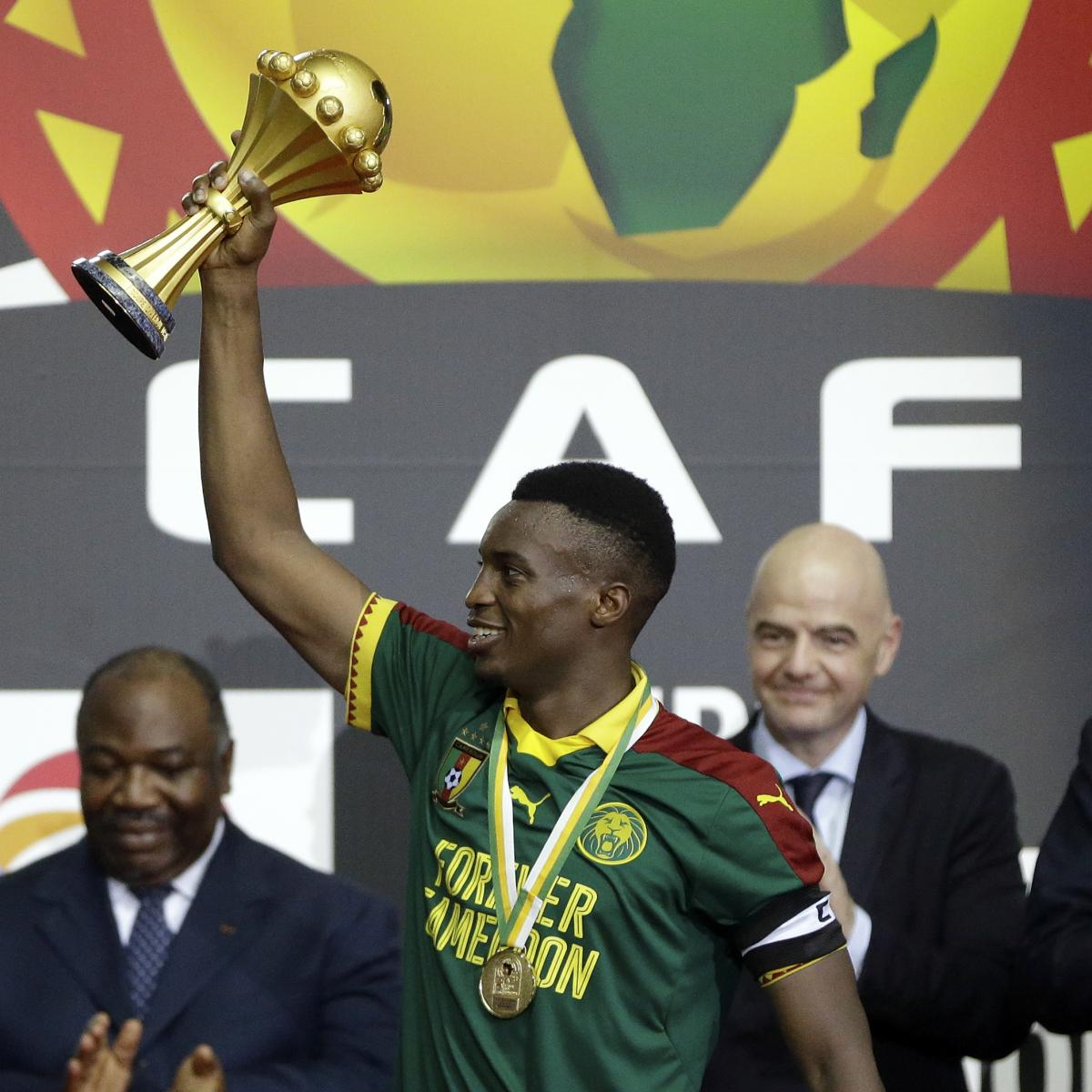CHAN 2018: Dates, Draw Schedule, Live Stream and Predictions