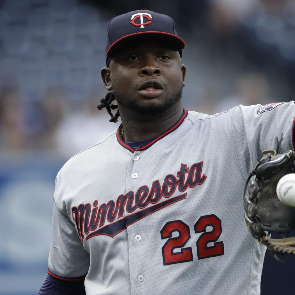 Miguel Sano's Sexual Misconduct Allegations Under MLB Investigation