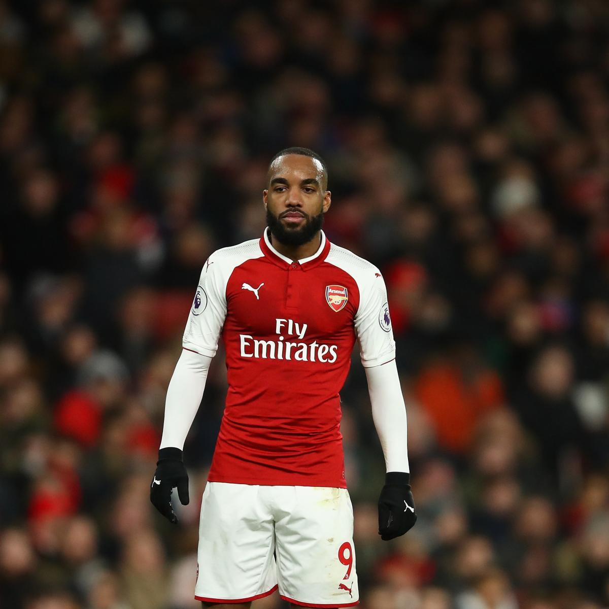 AFC Bournemouth vs. Arsenal: Team News, Preview, Live Stream, TV Info