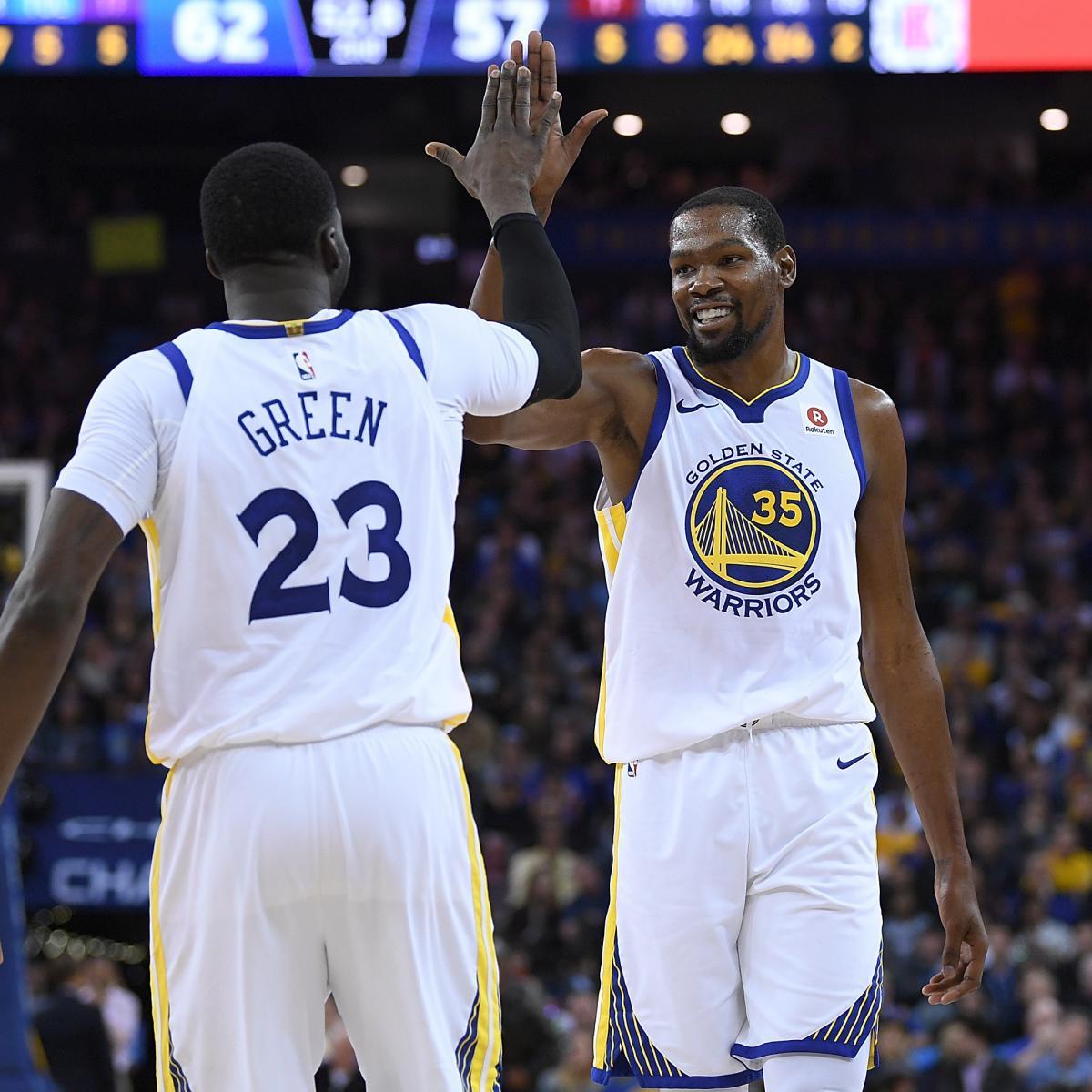 Golden State Warriors vs. Milwaukee Bucks: Odds, Analysis, NBA Betting Pick