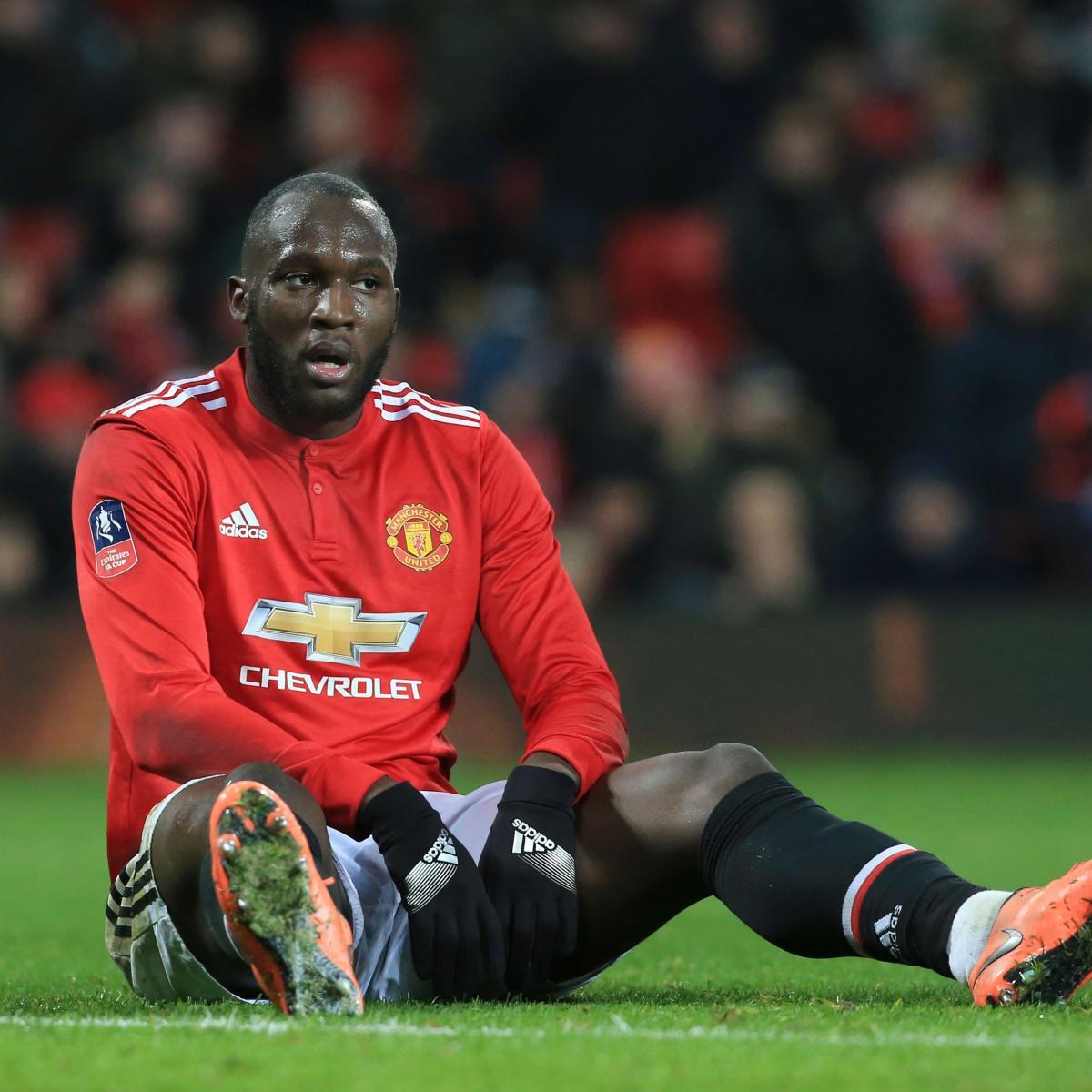 Manchester United vs. Stoke City: Team News, Preview, Live Stream, TV Info