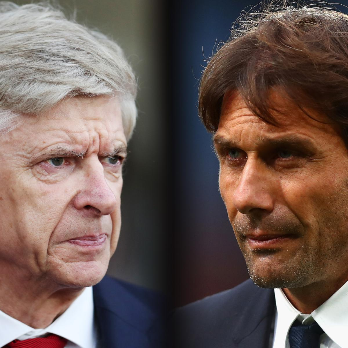 Arsenal vs. Chelsea: Preview, Live Stream, TV Info for Carabao Cup
