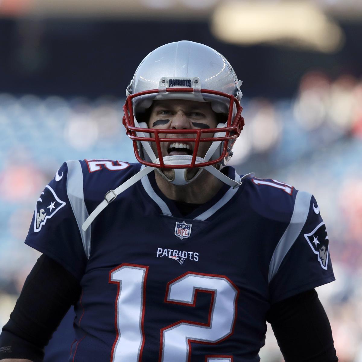 Philadelphia Eagles vs. New England Patriots Super Bowl LII Odds, Betting Pick