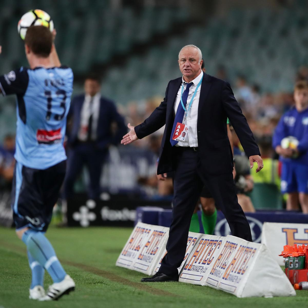 A-League Round 19 Betting Preview: Odds, Trends and Analysis for Week's Matches
